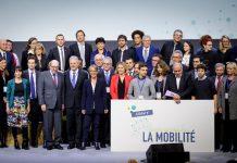 Journee de cloture Assises nationales de la mobilite