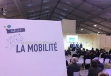 Journee de cloture - Assises nationales de la mobilité