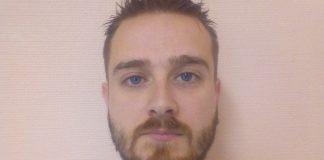 Maxime Roussel, technicien gestion de parc au sein du centre hospitalier Verdun Saint-Mihiel.