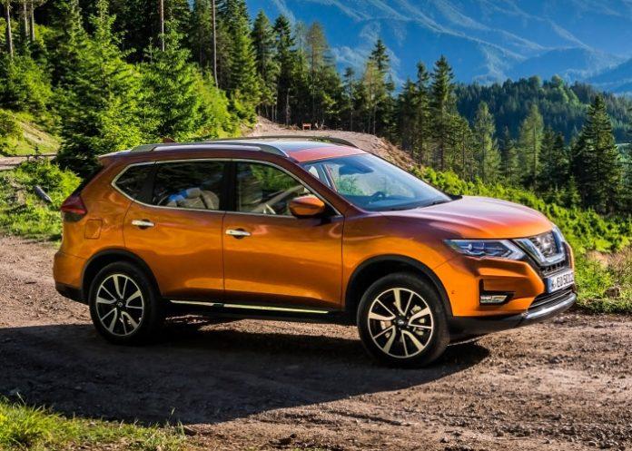 Essai automobile Nissan X-Trail