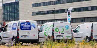Mobilité hydrogène : Programme Zero emission valley - véhicules hydrogènes