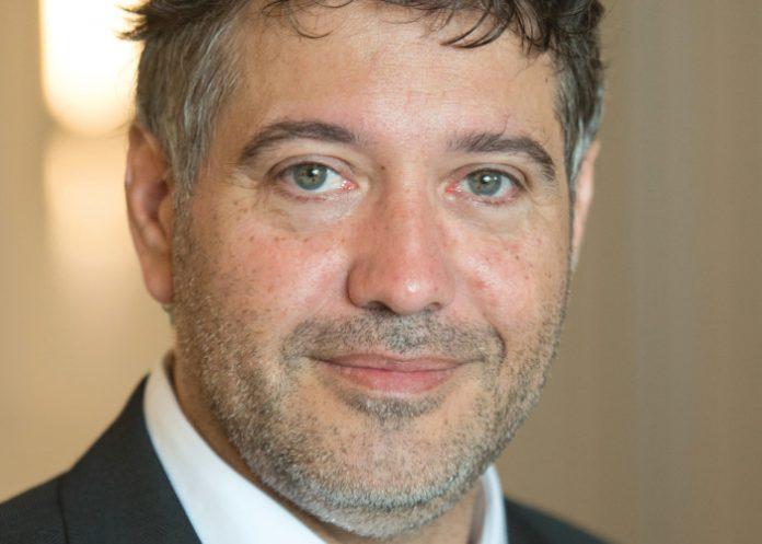 Regis Tersiquel, responsable administratif et financier chez Pygram