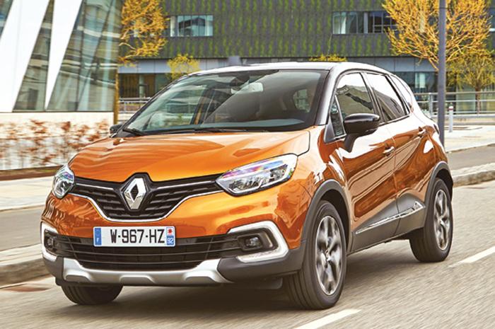 En essence avec ses 113 g, le TCe 90 du Renault Captur n'est pas incompatible avec une candidature en entreprise. Le 3-cylindres manque un peu d'allant mais le positionnement tarifaire se fait séduisant (à partir de 17 100 euros).
