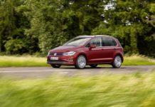 Golf Sportsvan Volkswagen