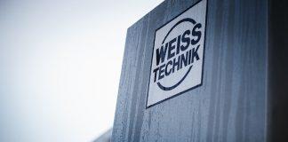 Weiss Technik France - Site d'Eragny