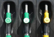 TVA essence diesel