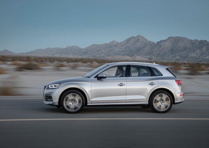 Audi flottes
