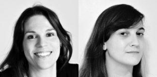 Florence Gaullier (à gauche), avocat-associé, et Lorette Dubois (à droite), avocate, au sein du cabinet Vercken & Gaullier, spécialisé en propriété intellectuelle et droit du numérique.
