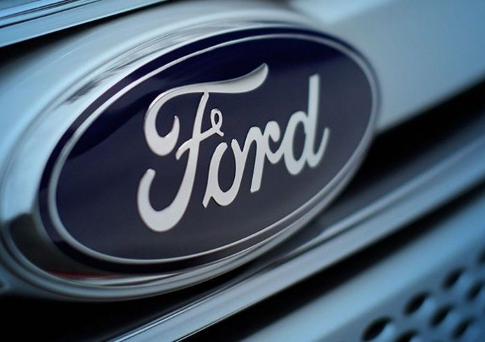La nouvelle stratégie de Ford commence apr une structuration de son pôle mobilité connectée