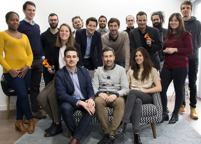 La start-up Wayz-Up change de nom pour Klaxit