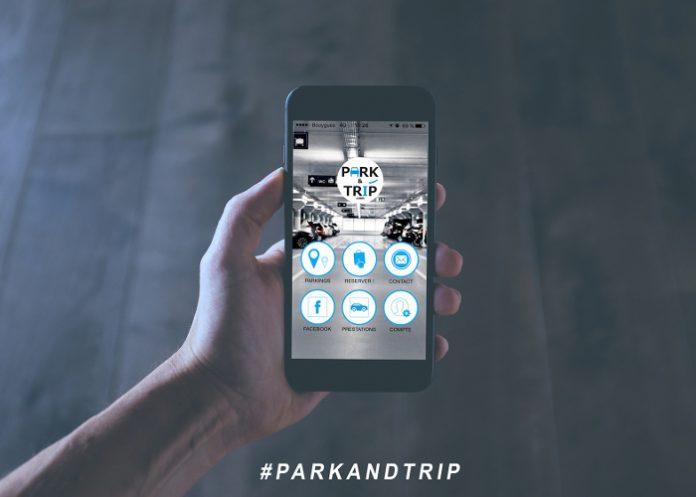 Park&Trip et Easytrip sont désormais partenaires
