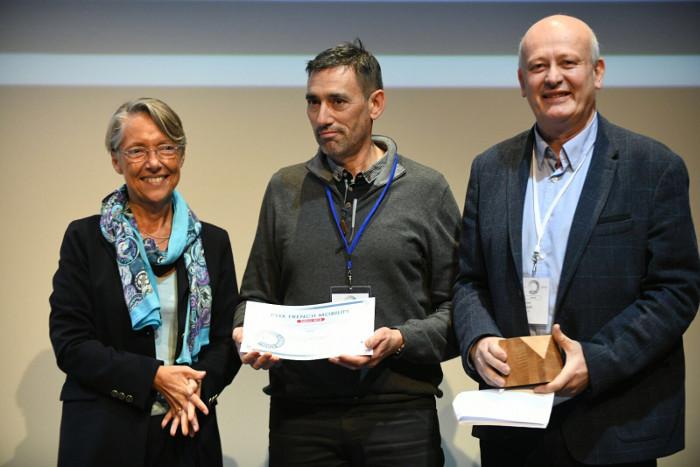 Prix French Mobility Citiz