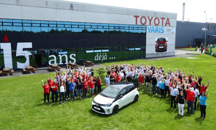 Toyota Onnaing