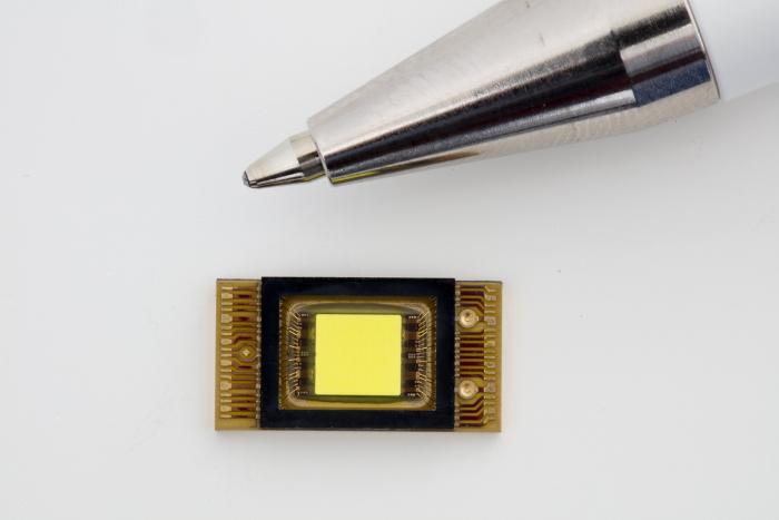 Osram puce LED