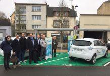 Ecomobil Vire Normandie