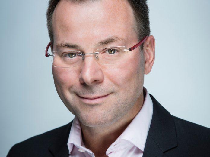Frédéric Durant, Directeur des Ventes Volkswagen France