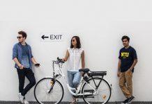 Free2Move propose un nouveau service de partage de vélos électriques