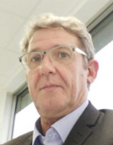 Pascal Gouaillier, gestionnaire de flotte, Konica-Minolta