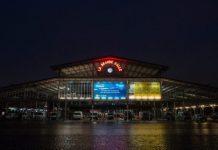 Rencontres Flottes Automobiles 2018 Grande Halle de la Villette