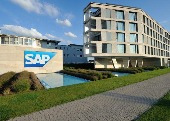 SAP a conclu de nouveaux accords pour sa plate-forme en ligne