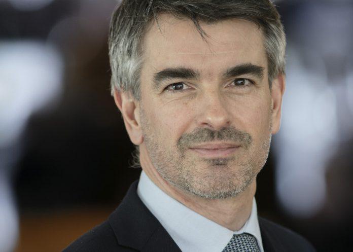 Stéphane Rénie
