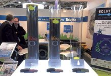 Solutrans - Frein à induction Telma