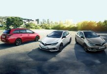 Toyota Business Plus - Gamme Auris