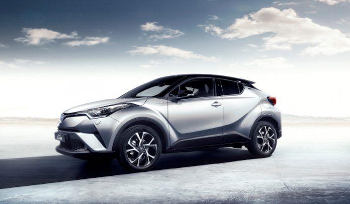 Toyota hybride flottes