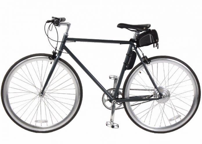 Velair a sorti un nouveau vélo, le Speed