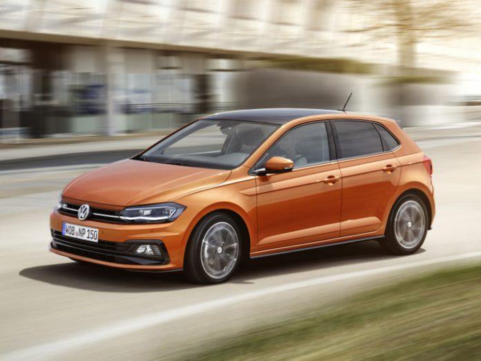 Modèles 2018 citadines et polyvalentes - Volkswagen Polo