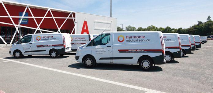 Flotte Harmonie Médical Service