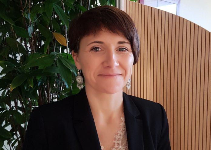 Aurélie Tronchet Ouest France