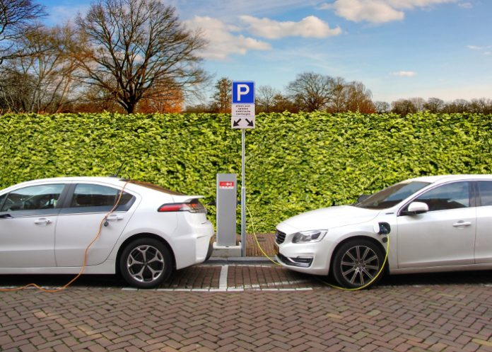 Le marché véhicule électrique en février est plutôt morose