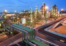 La bioraffinerie de Rotterdam où est produit le biopropane