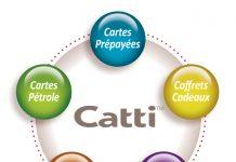 Catti Pétrole