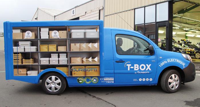Durisotti T-Box