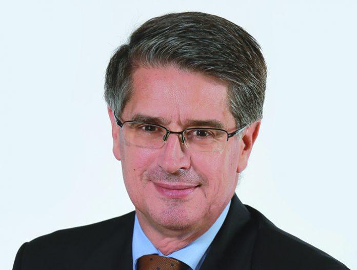 Patrice Bergonzi