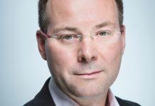 Frédéric Durant, directeur des ventes Volkswagen véhicules utilitaires