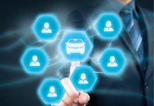 véhicules partage