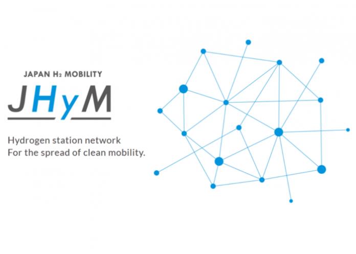 Consortium Japan H2 Mobility