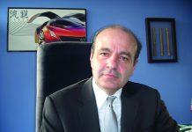 Mazda Olivier Lécluse