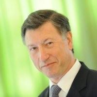 Philippe Boucly, président de l'Afhypac