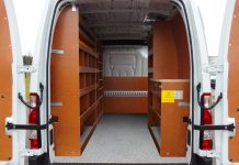 SD Services Granit Woodsys