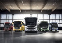 Scania gamme bus