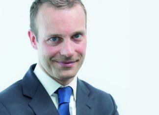 Thomas Lainé, responsable des ventes flottes et sociétés, Skoda