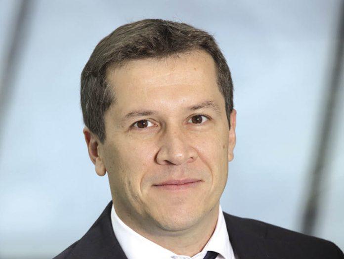 Fabrice Martin-Blas (Lexus)