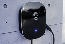 Mercedes-Benz et son nouveau boîtier Wallbox
