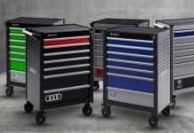 Les nouvelles servantes de Würth et de Volkswagen