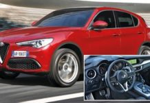 Packs Business 2018 Segments D et H - Alfa Romeo Stelvio