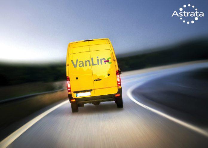 Astrata et son nouveau service VanLink